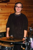 Anton Fig Photo - JAMES BROWNS BAND THE SOUL GENERALS JOIN JOHN KRONDES AND THE ELVIS HIT MAKING TEAM IN RECORDING OF GET UP (THE SPIRIT LIVES) IN TRIBUTE OF JAMES BROWNQUAD RECORDING STUDIOS NEW YORK  NY 03-18-2007PHOTO BY JOHN KRONDES-GLOBE PHOTOS INC  2007ANTON FIG (HIT TEAM DRUMMER)K52205JKRON
