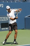 Novak Djokovic Photo - Us Open 2010 Practice Sunday at the Billie Jean King Tennis Center in Flushing NY Billie Jean King Tennis Center-08-29-2010 Novak Djokovic Photo by John Bzissel-ipol-Globe Photos Inc2010