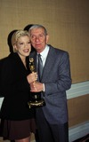 Aaron Spelling Photo - Napte 95 Convention Tori and Aaron Spelling Photo by Ed Geller-Globe Photos Inc