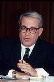 Harold Brown Photo - Harold Brown Us Secretary of Defense 1980 R4290 Photo by Thierry Charlier-Globe Photos Inc