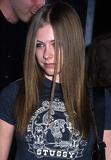 Avril Lavigne Photo - 0602- West Wood CA 8 Mile Premiere at the Village Theatre Phil Roach ipolGlobe Photos Inc I7151pr Avril Lavigne