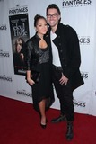 Ace Young Photo - Ace Young Diana Degarmo Attend Jekyll and Hyde the Musical Opening Night on February 12 2013 at the Pantageslos Angeles Causaphoto TleopoldGlobephotos