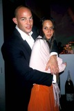 Alex Von Furstenberg Photo - Alex Von Furstenberg and Girlfriend K30951rhart Andre Leon Talleys Dinner Party at Diane Von Furstenberg Studio in New York City 612003 Photo Byrose HartmanGlobe Photos Inc