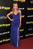 Annabella Gutman Photo - Annabella Gutman attending the Los Angeles Premiere of  Dial a Prayer Held at the Landmark Theatre in Los Angeles California on April 7 2015 Photo by D Long- Globe Photos Inc