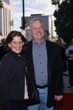 Armistead Maupin Photo - Jackie Burroughs with Armistead Maupin Armistead Maupins More Tales of the City 1998 K12504tr Photo by Tom Rodriguez-Globe Photos Inc