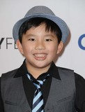 Albert Tsai Photo - Albert Tsai attending the Paleyfest Fall Tv Preview of Abc Dr Ken Held at the Paley Center For Media in Beverly Hills California on September12 2015 Photo by D Long- Globe Photos Inc