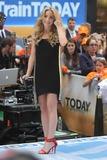 Ashley Monroe Photo - Ashley Monroe Performing on NBC Today Show Concert Series 7-26-2013 Photo by John BarrettGlobe Photos