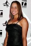 Alexandra Stevenson Photo - 2004 Wta Glam Slam NYC Was Held at Ruby Falls 609 W 29th Street Between 11th and 12th Avenue New York City 08272004 Photo Rick Mackler Rangefinders Globe Photos Inc 2004 Alexandra Stevenson