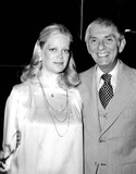 Aaron Spelling Photo - Aaron Spelling with Wife Candy at the Wers Screening Party Mgm Studios 9141978 10566 Photo by Phil RoachipolGlobe Photos Inc
