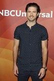 Aaron Tveit Photo - Aaron Tveit attends NBC Universal Summer Press Day 2015 at the Langham Hotel on April 2 2015 in Pasadena California UsaphotoleopoldGlobephotos