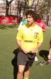 Ethan Zohn Photo - THE FIRST ANNUAL GRASSROOT SOCCER BENEFIT GAME A FUNDRAISER TO  END AIDS IS PLAYED   PITTING ATHLETES  AND CELEBRITIES AGAINST EACH OTHERLOWER EAST SIDE   10-02-2008PHOTOS BY RICK MACKLER RANGEFINDER-GLOBE PHOTOS INC2008ETHAN ZOHN FOUNDER OF THE  GRASSROOT SOCCER  MOVEMENTK59734RM