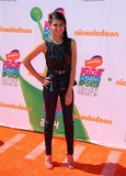 Amber Montana Photo - Amber Montana attending the 2014 Nickelodeon Kids Choice Sports Awards Held at the Uclas Pauley Pavilion in Los Angeles California on July 17 2014 Photo by D Long- Globe Photos Inc