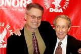 Arthur Penn Photo - Directors Guild of America Honors-at Dga Theater 110 W57st Dated 10-12-06 Photos by John Barrett-Globe Photosinc Jonathan Demme and Arthur Penn