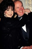 Eydie Gorme Photo - Eydie Gorme with Tim Conway at the Songwriter Hall of Fame Show and Ceremony Photo Walter Weissman - Globe Photos Inc 1995 Timconwayretro