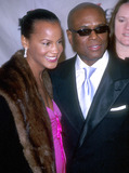 Antonio LA Reid Photo - 45th Bmg Post Grammy Awards Party at Gotham Hall New York City 02232003 Photo John Zissel Ipol Globe Photos Inc 2003 Antonio LA Reid
