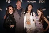 Annet Mahendru Photo - Alison Wrightstan Beemanannet Mahendruholly Taylor  the Americans at Fx Bowling Party at Lucky Strike W42st 4-22-2015 John BarrettGlobe Photos