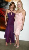Ariane Sommer Photo - the Rites of Passage Paintings by Samantha Keely Smith an Exhibition to Benefit the Montel Williams MS Foundation at the Aca Galleries New York City 06-02-2005 Photo by John Barrett-Globe Photos 2005 Ariane Sommer_samantha Keely Smith