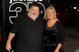 April Margera Photo - Phil Margera April Margera attending the Los Angeles Premiere of Jackass 3d Held at the Graumans Chinese Theatre in Hollywood California on October 13 2010 Photo by D Long- Globe Photos Inc 2010