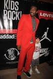 Amare Stoudemire Photo - Amare Stoudemire at Red-carpet For Kid Rock Runway Show Featuring Nikelevisconversejorden at Vanderbilt Grand Central Station 9-11-2013 Photos by John BarrettGlobe Photos