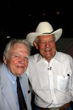 Andy Rooney Photo - Bob Schieffer in His Cowboy Gear Performing Songs From His Cd  Honky Tonk Confidential Road Kill Stew at Hill Country in New York City 06-27-2007 Andy Rooney and Bob Schieffer Photo by William Regan-Globe Photos Inc