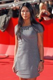 Anggun Photo - Anggun Arrives at the Ambassador Fao Event at the 4th Rome International Film Festival at Auditorium Parco Della Musica in Rome Italy 10-16-2009 Photo by Roger Harvey-Globe Photos Inc 2009