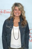 Natalie Grant Photo - Annual Revlon Runwalk For Women in New York City Times Square-nyc 050606 Natalie Grant Photo Byjohn B Zissel-ipol-Globe Photos Inc 2006