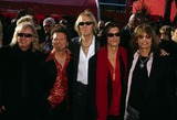 Aerosmith Photo - Aerosmith 71st Academy Awards photo by Alec Michael-globe Photos Inc