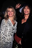 Aerosmith Photo - Sd1026 Versus Spring  Summer Style 97 Open  Celeb Steven Tyler (Aerosmith) Photo Rose Hartman  Globe Photos Inc