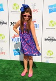 Addison Riecke Photo - Addison Riecke attending the 7th Annual Varietys Power of Youth Event Held at Universal Studios Backlot in Universal City California on July 27 2013 Photo by D Long- Globe Photos Inc