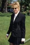 Arleen Sorkin Photo - Arleen Sorkin at Macdonald Careys Funeral 1994 L7881lr Photo by Lisa Rose-Globe Photos Inc