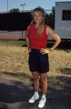 Tracy Austin Photo - Tracy Austin 1991 A7832 Photo by Adam Scull-Globe Photos Inc
