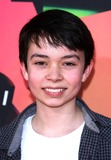 Noah Ringer Photo - Noah Ringer Actor the 2010 Nickelodeons Kids Choice Awards Held at Uclas Pauley Pavilion in Westwood CA 03-27-2010 Photo by Graham Whitby Boot-allstar- Globe Photos Inc 2010