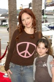 Stella Ritter Photo - LOS ANGELES CA JULY 30 2006 (SSI) - -Actress Amy Yasbeck and her daughter Stella Ritter during the premiere of the new movie from Paramount Pictures BARNYARD held at the Cinerama Dome on July 30 2006 in Los Angeles Michael Germana  Super Star ImagesK49153MG