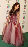 Aline Barros Photo - Annual Latin Grammy Awards-at Msg Date 11-02-06 Photos by John Barrett-Globe Photo Inc K50549jbb Aline Barros