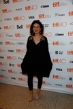 Alias Photo - Actress Alia Shawkat attends the Premiere of Into the Forest During the 40th Toronto International Film Festival Tiff at Elgin Theatre in Toronto Canada on 12 September 2015 Photo Alec Michael