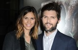 Adam Scott Photo - Adam Scott attending the Legendary Pictures and Universal Pictures Special Screening of Krampus Held at the Arclight Theater in Hollywood California on November 30 2015 Photo by David Longendyke-Globe Photos Inc
