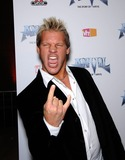 Anvil Photo - Chris Jericho During the Premiere of the New Movie Anvil the Story of Anvil  Held at the Egyptian Theatre on 04-07-2009 in Los Angeles Photo Michael Germana- Globe Photos