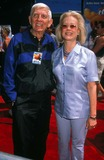 Aaron Spelling Photo - the Adventures of Rocky and Bullwinkle Premiere at Universal Studios Cinema CA 06-24-2000 Aaron Spelling with Wife Candy Spelling Photo by Phil Roach-ipol-Globe Photos Inc