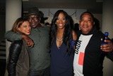 Alicia Etheridge Photo - Shondrellas Blurific Birthday Party Los Feliz Estates Los Angeles CA 04262014 Shondrella Avery Bobby Brown and Alicia Etheridge with Guest Clinton H WallaceGlobe Photos Inc