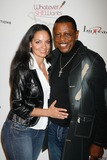 Ali Woodson Photo - Whatever She Wants Los Angeles Opening Night at Kodak Theatre Hollywood  California 10-18-2007 Ali Woodson and Guest Photo Clinton H Wallace-photomundo-Globe Photos Inc