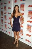 Aline Nakashima Photo - Sports Illustrated Swimsuit Issue - Press Conference Crobar-nyc 021406 Photo by Ken Babolcsay-ipol-Globe Photos Inc 2006 I10484kba Aline Nakashima