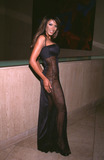 Traci Bingham Photo -  Evening with Teh Stars Dinner Beverly Hilton Hotel Beverly Hills CA 11172001 Traci Bingham Photo by Amy GravesGlobe Photosinc