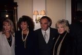 Tony LoBianco Photo - Connie Stevens with Tony Lobianco  Diane Ladd and Lanie Kazan at 21 Stars at  21  Premiere of Mrs Munck 1996 K3688ww Photo by Walter Weissman-Globe Photos Inc