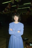 Angela Cartwright Photo - Angela Cartwright 1983 Supplied by Globe Photos Inc