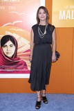 Kathryn Erbe Photo - Kathryn Erbe attends the New York Premiere of He Named Me Malala the Ziegfeld Theater NYC September 24 2015 Photos by Sonia Moskowitz Globe Photos Inc