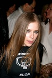 Avril Lavigne Photo - Sd010703 45th Annual Grammy Awards Nominations Announcements at Madison Square Garden NYC Photo by John BarrettGlobe Photosinc 2003 Avril Lavigne