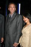 Alice Kim Photo - New York City Premiere of World Trade Center Was Held at the Ziegfeld Theatrea New York City 08-03-2006 Photo Paul Schmulbach-Globe Photos Inc 2006 Nicolas Cage Alice Kim