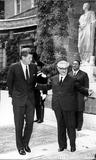 John F Kennedy Photo - John F Kennedy 711963 3156 Photo by Foto ItaliaipolGlobe Photos Inc