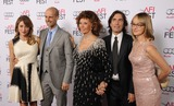 Andrea Meszaros Photo - Sasha Alexander Edoardo Ponti Sophia Loren Carlo Ponti Andrea Meszaros Ponti attending the 2014 Afi Fest a Special Tribute to Sophia Loren Held at the Dolby Theatre in Hollywood California on November 12 2014 Photo by D Long- Globe Photos Inc