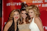 Angel McCord Photo - Annalynne Mccord Rachel Mccord Angel Mccord attends the Celebration of Rachel Mccords 21st Birthday Held at the Sky Bar in West Hollywood California on October 27 2009 Photo by D Long- Globe Photos Inc 2009